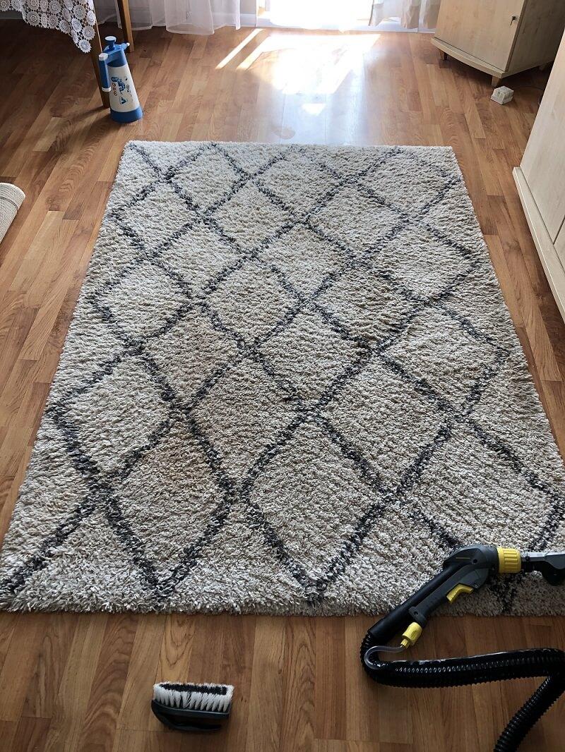 Pranie dywanów i wykładzin w Częstochowie